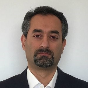 Amir Moutameni, P.Eng. Senior Automation Engineer (Safety) at Honeywell International Inc.