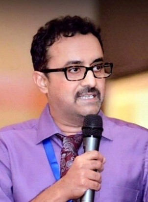 Prof. Hari Srikanth