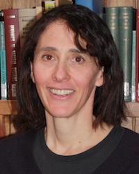 Dr Melanie Mitchell