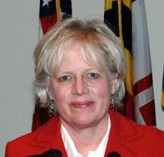 Ms. Deborah Ann Anderson