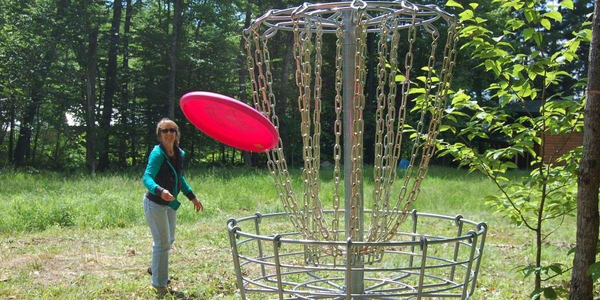 Binghamton Disc Golf